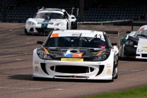 Century-Motorsport---Britcar-Thruxton---2
