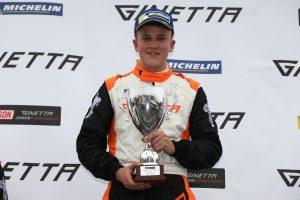 Century-Motorsport---Ginetta-GT5-Challenge---Max-Bird